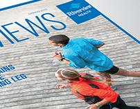 Quarterly Magazine || Riverviews