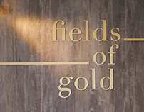 Fields of Gold Sales Gallery