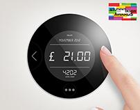 Home Smart Water Meter