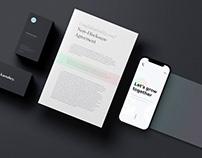Vitaliy Karazhey | Branding & Web Design
