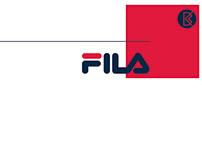 FILA | CONCEPT DESIGN
