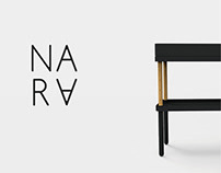 Nara | Auxiliary furniture concept