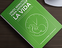 Diseño y Diagramación: Libro Por la Vida