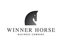 Winner Horse Logo
