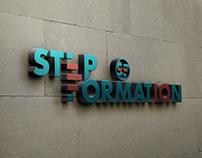 Step Formation Logo