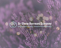 Elena Borreani - sito web