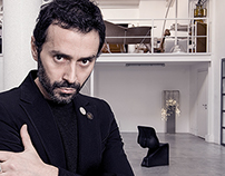 Fabio Novembre - Architect and Designer