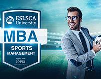 ESLSCA MBA