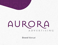 AURORA profile Brand Manual