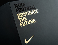 Nike The Opening Packaging