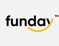 Funday logo