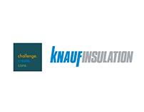 KNAUF - Logo animation