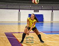Entreno Aguere Voleibol 9 09 2021