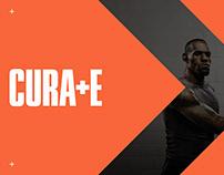 CURATE Media Concept