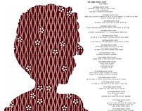 Une Poésie de Maya Angelou illustrée