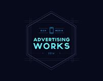 Rich Media Advertising //'14