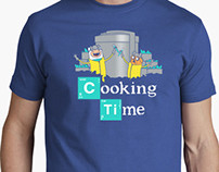 Cooking Time by Fuacka