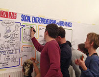 Peace Innovation Lab @Impact Hub Berlin