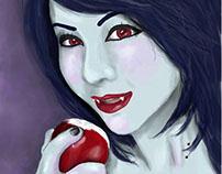 Marceline - Vampire Queen