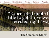 Guernica Publishing