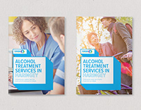 Alcohol Treatment Services Booklet
