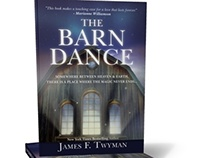 Barn Dance (Book Launch)