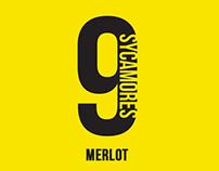 Nine Sycamores | Merlot