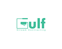 Logo Design For A Paint Contracting Company