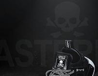 Adidas NMD Mastermind