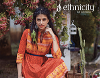 Ethnicity SS'16 Campaign