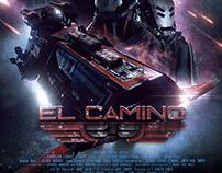 El Camino (Poste design)