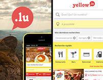 Yellow.lu Mobile app