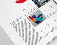 Arquitectura & Diseño magazine