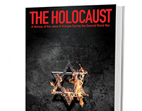 The Holocaust Book Jacket