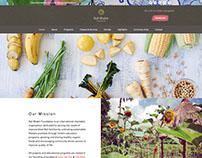 Bali Bhakti Foundation's website