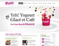 Yeh Web Design