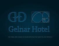 gelnar hotel logo