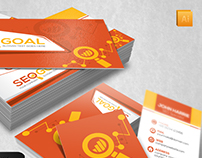 SEO Goal : SEO Agency Business Mega Branding Pack