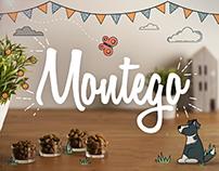Montego Vet AV