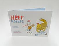 Herr Korbes