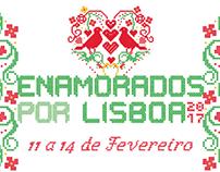 ENAMORADOS POR LISBOA '17