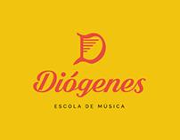 Diógenes | Escola de Música