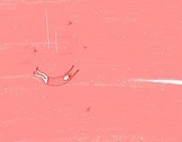 """Piérre"" illustrations"