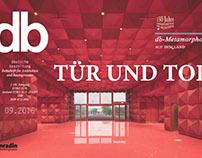 db Deutsche Bauzeitung