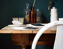 Santoline - Atelier de porcelaine