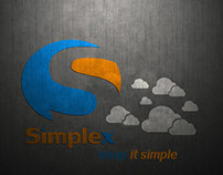 Cover for simplex project