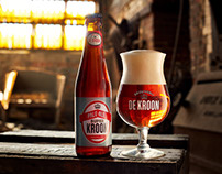 De Kroon brewery