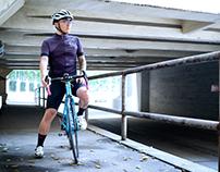 Nightshade Cycling Kit