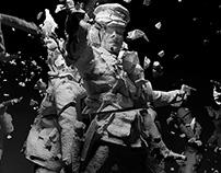 Wakin Chau / Perpetual War