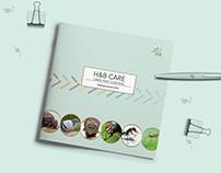 Pest Control catalog | H&B Care